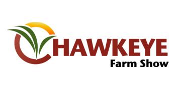 31st Annual Hawkeye Farm Show