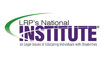 Annual LRP's National Institute