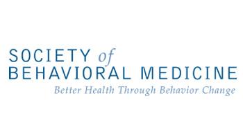 38th SBM Annual Meeting & Scientific Sessions - Society Of Behavioral Medicine