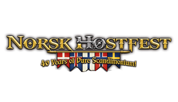 40th Annual Norsk Hostfest