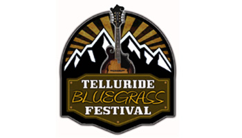 45th Annual Telluride Bluegrass Festival