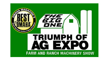 Annual Triumph Of Ag Expo 2018