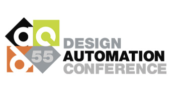 55th DAC - Design Automation Conference