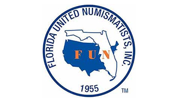 62nd Annual FUN Convention - Florida United Numismatists