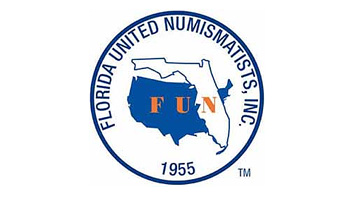 63rd Annual FUN Convention - Florida United Numismatists