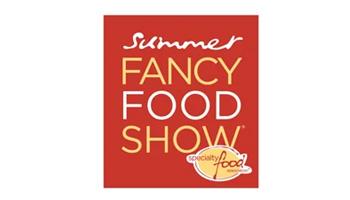63rd Summer Fancy Food Show