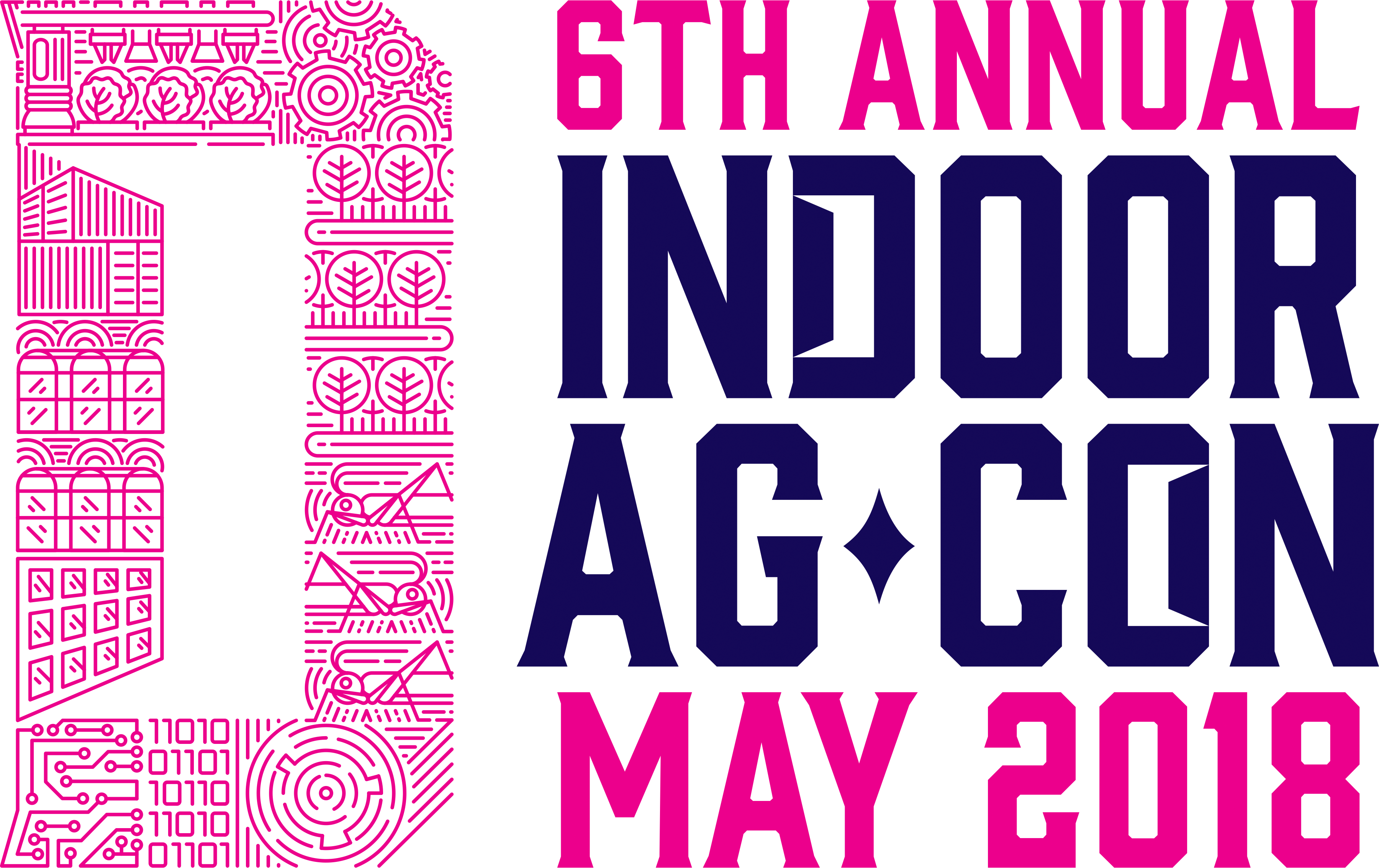 6th Annual Indoor Ag-Con