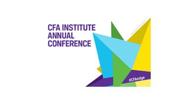 70th CFA Institute Annual Conference
