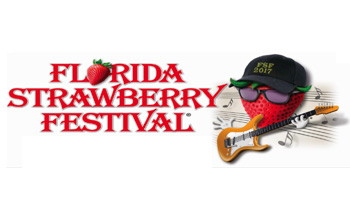 82nd Annual Florida Strawberry Festival