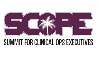 Annual SCOPE - Summit For Clinical Ops Executives