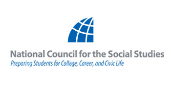 97th NCSS Annual Conference - National Council For The Social Studies