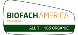 BIOFACH America - All Things Organic