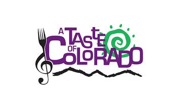 A Taste of Colorado 2018