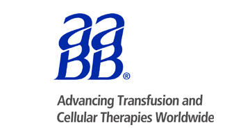 AABB Annual Meeting 2018 - American Association of Blood Banks