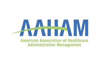AAHAM Annual National Institute 2018 - American Association of Healthcare Administrative Management