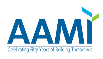 AAMI 2018 Conference & Expo - Association for the Advancement of Medical Instrumentation
