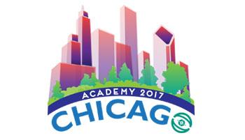 AAO Academy 2017 Chicago - American Academy of Optometry