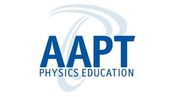 AAPT Winter Meeting 2017 - American Association Of Physics Teachers