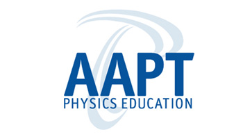 AAPT Winter Meeting 2018 - American Association Of Physics Teachers