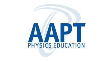 AAPT Winter Meeting 2018 - American Association Of Physics Teachers