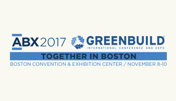 ABX 2017 - ArchitectureBoston Expo