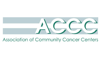 ACCC 43rd Annual Meeting - Association of Community Cancer Centers