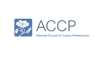 2018 ACCP Annual Meeting - American College Of Clinical Pharmacology