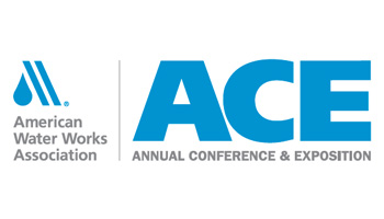 ACE18 - AWWA's Annual Conference & Exposition - American Water Works Association