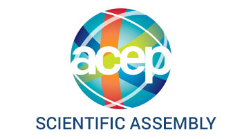 ACEP17 Scientific Assembly - American College Of Emergency Physicians