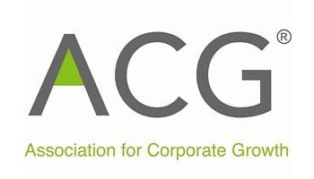 ACG InterGrowth 2018 - Association for Corporate Growth