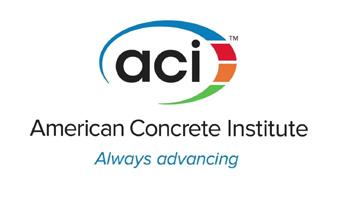 ACI Spring 2018 Convention - American Concrete Institute