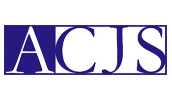 ACJS 55th Annual Meeting - Academy of Criminal Justice Sciences