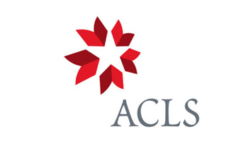 ACLS Annual Meeting 2017 - American Council of Learned Societies