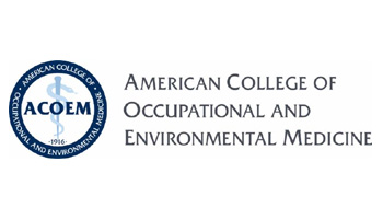 ACOEM American Occupational Health Conference (AOHC 2018) - American College of Occupational and Environmental Medicine