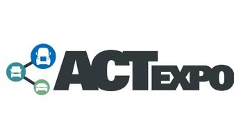ACT Expo 2017 - Alternative Clean Transportation Expo