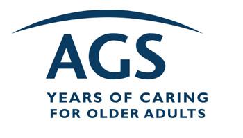 AGS Annual Scientific Meeting 2018 - American Geriatrics Society