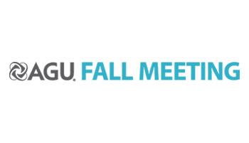 AGU Fall Meeting 2017 - American Geophysical Union