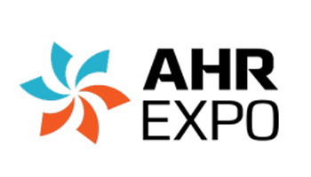 AHR EXPO - International Air-Conditioning, Heating, Refrigerating Exposition