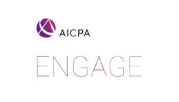 AICPA ENGAGE 2017 - American Institute of CPAs