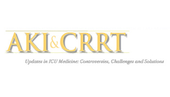 AKI & CRRT 2017 - 22nd International Conference on Advances in Critical Care Nephrology
