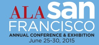 ALA San Francisco 2015 Annual Conference