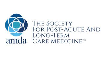 AMDA Long Term Care Medicine 2018 - American Medical Directors Association