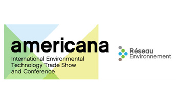 AMERICANA 2017 - International Environmental Technology Trade Show & Conference