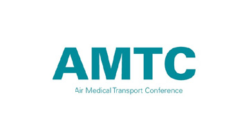 AMTC 2018 - Air Medical Transport Conference
