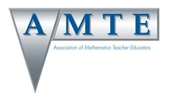2018 Annual AMTE Conference - Association of Mathematics Teacher Educators