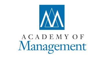 AOM Annual Meeting 2018 - Academy of Management