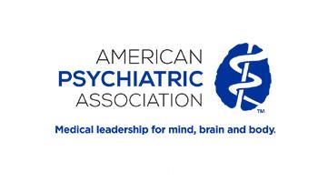2017 APA Annual Meeting - American Psychiatric Association