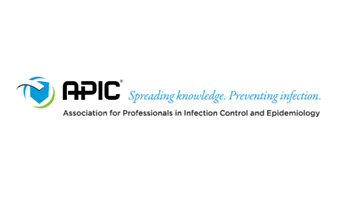 APIC 2018 - Association for Professionals in Infection Control and Epidemiology