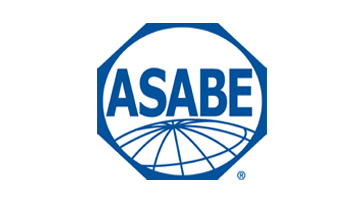 ASABE 2013 International Annual Meeting - American Society of Agricultural and Biological Engineers