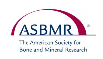ASBMR Annual Meeting 2018 - American Society for Bone and Mineral Research